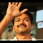 A Man in south India with most fans after Mgr and Rajni ! VIJAY http://t.co/2SzZQWJzUL