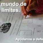 RT @HayVega: Pon tu RT por un México  con amor #apoyaafunfai #FUNFAI  http://t.co/5XPGc7hH5Z