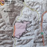 RT @AlmendraCarpizo: 10 am update on #WebFire: 375 acres | 60% contained. Full containment still expected at 8 pm Friday @CALFIRE_ButteCo http://t.co/v3OUU0b1BU
