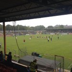 Were on site for @OfficialCorkGAA v Clare in the @BGEHurlingU21 Munster Final, @Lisa_Lawlor with updates from 7:15! http://t.co/z14qcXHDGm