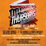 @_TeamCreative bringing yall #TitletownThursdays.....pong, spades, and good vibes http://t.co/HnMl5suUmY