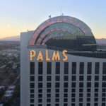 RT @Palms: A1: Taking a trip to @palms and having a romantic dinner @NoveLV is always a good plan. #ExpediaChat http://t.co/bp94LPZ9kR