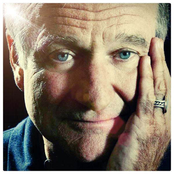 Our thoughts & prayers are with the family of the phenomenal #RobinWilliams 2night. He will be missed. Rest in peace. http://t.co/91voaMUYKA
