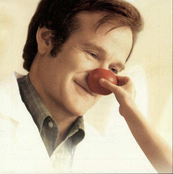 The people who bring the most joy are often the most wounded. #RIPRobinWilliams http://t.co/kUUf4EqfQK