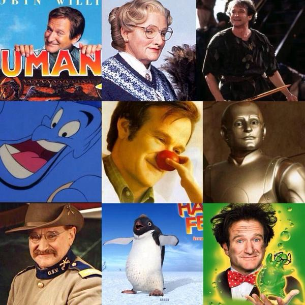 So many good films #RIPRobinWilliams http://t.co/ZQsIv6PWw2