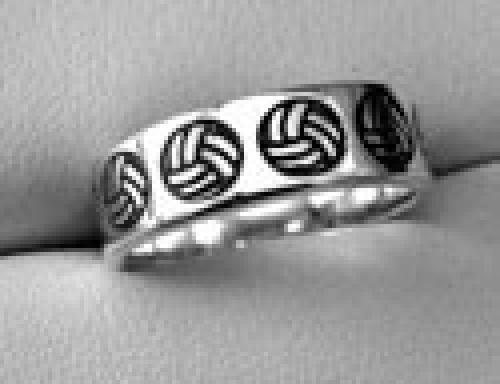 test ツイッターメディア - 【バレーおもしろ画像】バレーボールが刻まれた指輪。バレー部員とマネが付き合ったら、記念にいかが? https://t.co/c3apQrr6Eb  https://t.co/Bn5qRN691v #bot