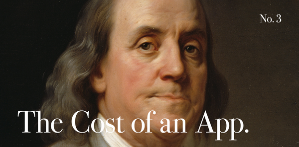 How much does it cost to make an app? http://t.co/FoXzHRWMOw #mobile #app http://t.co/eRjVlgi11N