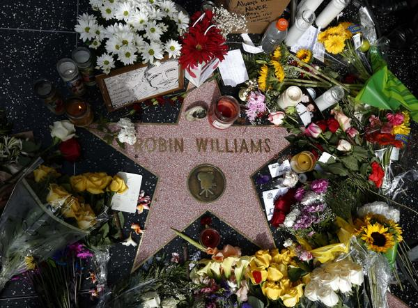 Robin Williams's suicide should inspire compassion for #mentalhealth problems http://t.co/4do8sv64qk http://t.co/e5TIeKYvZm