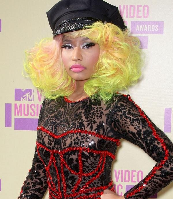 Nicki Minaj is set to perform at the 2014 MTV Video Music Awards live August 24, 9/8c on MTV. http://t.co/cWnQycNzZx