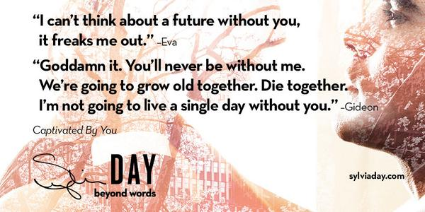 """Retweet"" if you want Gideon to say this to you.  #HardToWait #TeaserTuesday http://t.co/Munpu9ouMh"