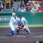 RT @livedoornews: 【風物詩】甲子園の「ラガーさん」何者なのか http://t.co/ZojPElGdjy いつもバックネット裏の同じ場所でラガーシャツを着て観戦しているラガーさん。実は東京都在住で、普段は家業の印刷業を手伝っている。 http://t.co/QMe1vb4Df5