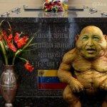 RT @pregANDREINA: EL GOLPISTA SALE DEL INFIERNO...menos mal que no hay visita así salgo un ratico !!! http://t.co/LA9fRrqUbz #Venezuela