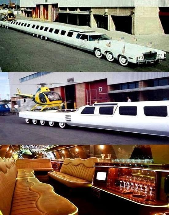 This is the world's longest limousine. http://t.co/jzcXMW3WBU