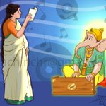 Namaskar. Ye ek painting jo mujhe facebook sachin pednekar ji ne bheji hai. Bohot sunder hai http://t.co/MJAmcXxG1u