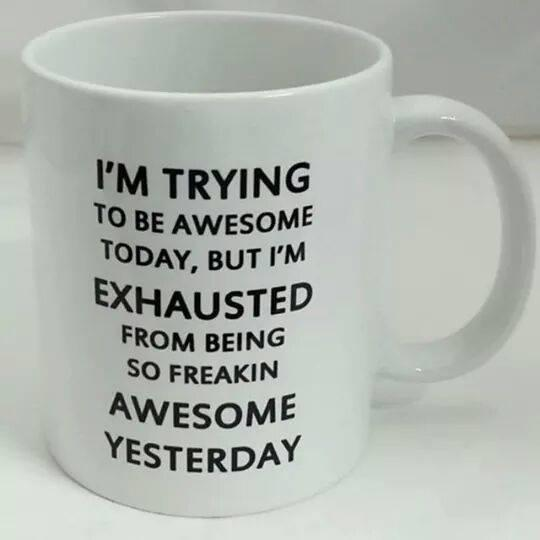 Anyone feel like this today?! http://t.co/qWWgDV7LWt