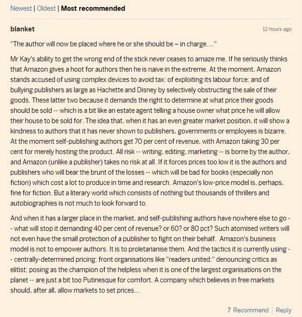 Here is that great comment from FT amazon piece. http://t.co/Ifi93GC2xa http://t.co/fDK2ufEFv2