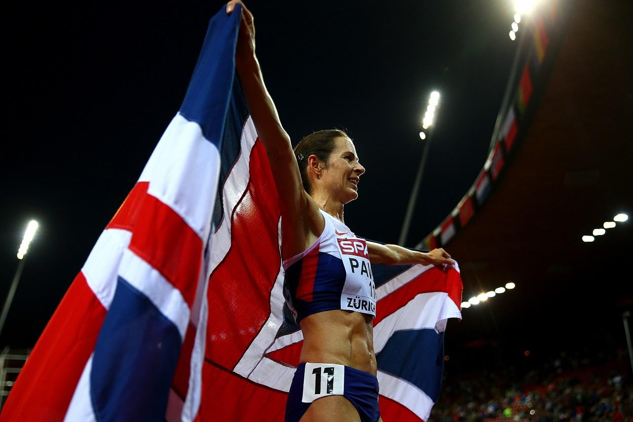 What did you make of Jo Pavey's superb gold medal last night. Send us your thoughts via the hashtag #bbceurochamps http://t.co/FmI38jqrIl