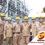 #CaliCo Feliz Martes les desean los funcionarios de la Gerencia de Energía de EMCALI @EmcaliTelco http://t.co/9CS6558YER