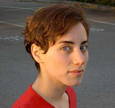È iraniana la prima donna a vincere il nobel della matematica. Oltre la notizia, la speranza #MaryamMirzakhani http://t.co/dEU7xohKbP