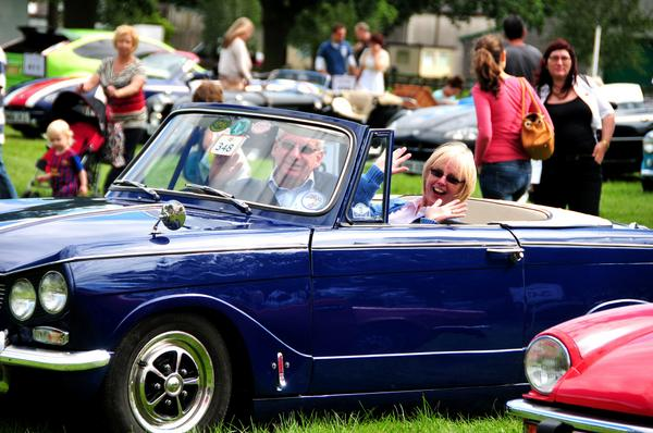FREE - see over 1000 classic cars at Cov Festival of Motoring, Aug Bank Hol, Stoneleigh Park http://t.co/EGpDEbAq5S http://t.co/1nZb9mp4Cc