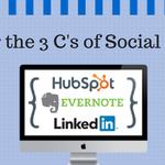 #Free Recording: Master the 3 Cs of #Social Selling: http://t.co/P4xTZszLCl http://t.co/YtpmjLYBnd #hubspot #socialselling #socialmedia