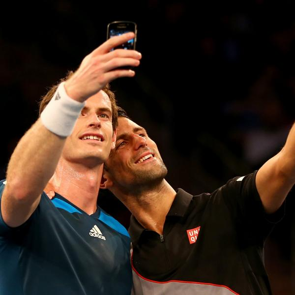 Post your best selfie from @CincyTennis with the hashtag #CincySelfie for a chance to win USTA/Midwest swag! http://t.co/vwPsKofMcR