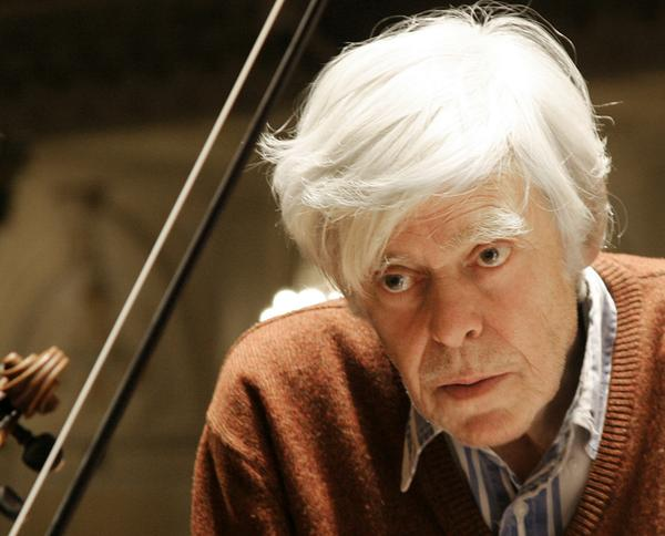 We have heard the sad news that Emeritus Conductor Frans Brüggen passed away this morning. Full statement to follow http://t.co/s6Zahf33bx