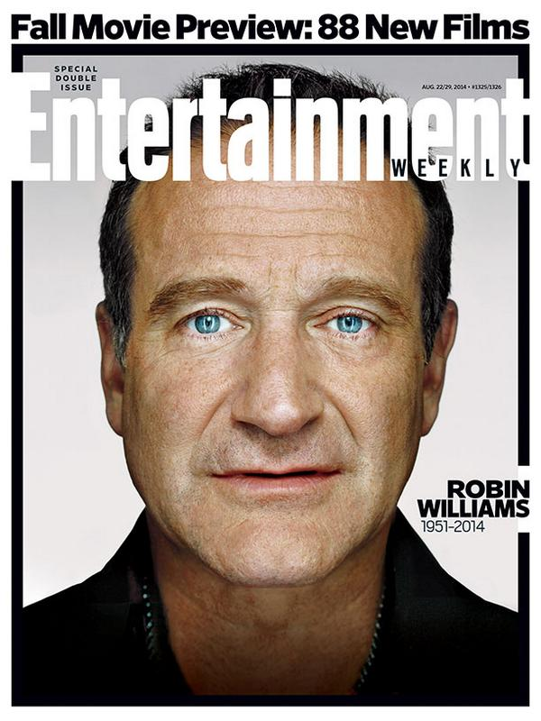 We remember Robin Williams—this week, and always: http://t.co/r8rMrKh343 http://t.co/toh4I3waql