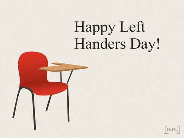 Happy #LeftHandersDay! Here are a few A-Listers who are proud of their right to be lefties: http://t.co/OXzLKnAjxi http://t.co/yds7AzJojM