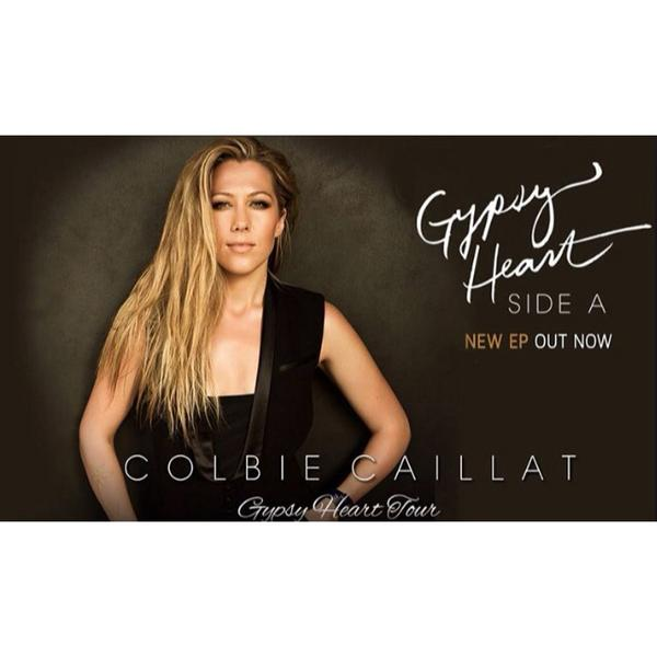 I'm stoked & honored to announce that I'll be joining @colbiecaillat on her #GypsyHeart tour in Aug/Sept.  Get there. http://t.co/p6SswTskSg