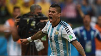 Doyen Sports go to war with Sporting Lisbon over Man United offer for Marcos Rojo