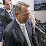 RT @politico: House GOP passes border bill http://t.co/fasdSRs6HS | AP Photo http://t.co/eBMoIbLjGB