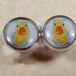 RT @PaintedbyCarol: Just Ducky #pottiteam #Jewelry #Etsy #Duck #Duckling #Cute http://t.co/3YkAKWHe2Q http://t.co/xoXdzUdKUV