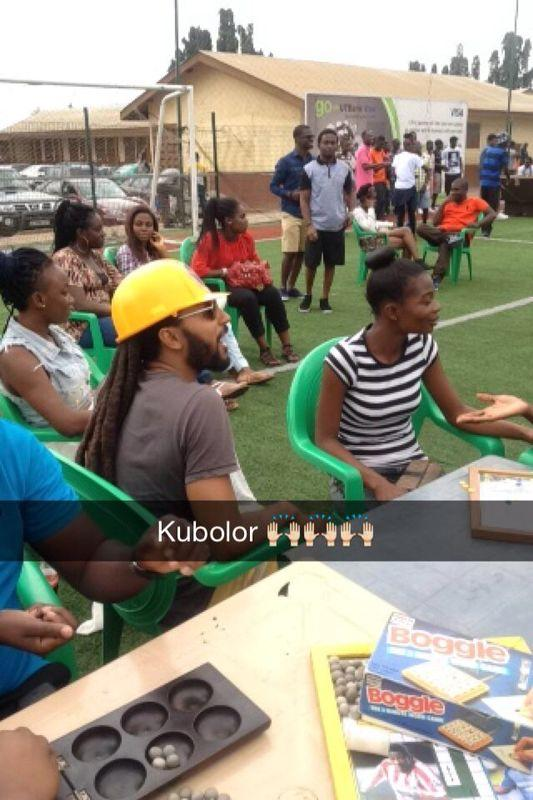 I know whatever arguement they having will be funny as shit! #AmpeLeague cc @AmpeLeague @wanlov @KillaMovez http://t.co/CEzJ7Wp0WM