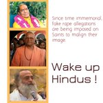 What lies beneath is a sinister picture of ill-motives! Wake Up O Hindus before its too late! #HinduSaintsAtTarget https://t.co/VuU5ZYnfpd