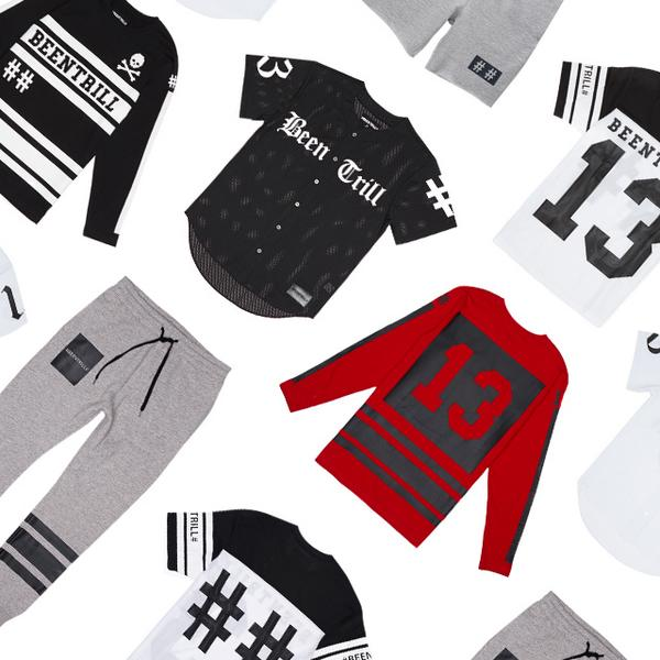 Cop our new @beentrill Men's Sports Capsule at your local PacSun store. http://t.co/80HS2WhP94 http://t.co/E39bWgabvx
