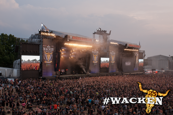 Mighty @Megadeth at #Wacken Open Air 2014! http://t.co/qbY30nnREs