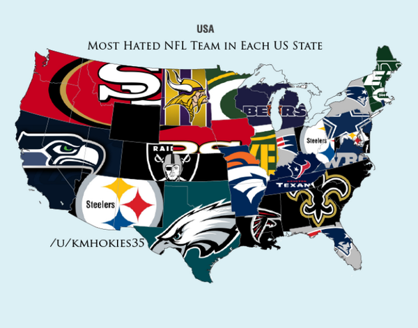 How the hell can anyone hate the Texans? RT @SBNation: Introducing THE SPORTS HATE MAP http://t.co/pBspGywonz http://t.co/poFwMgsR61