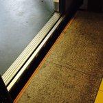 One of my biggest fear when I was a kid: MRT gaps http://t.co/liD5k1mq1Q