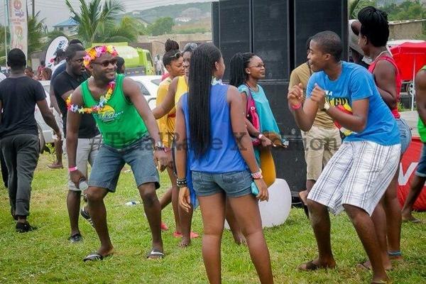 TIDAL RAVE! The X was real http://t.co/VT0wBDy3RA