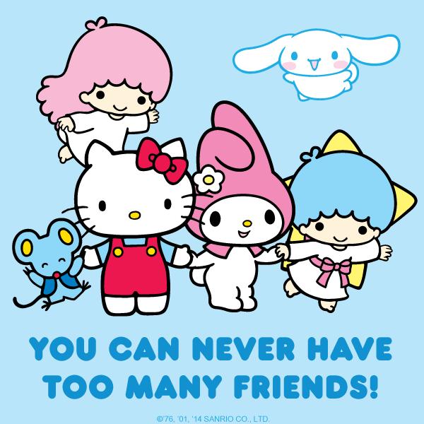 Happy Friendship Day! http://t.co/UzQ9skm7xo