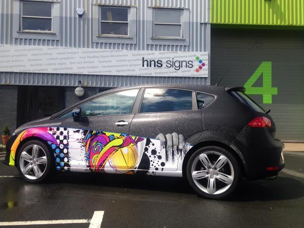 @digitalprintmag Check out our digital print vehicle #wrap. All done on our @rolanddguk using @grafityp_uk wrap http://t.co/tFwUEoziVH