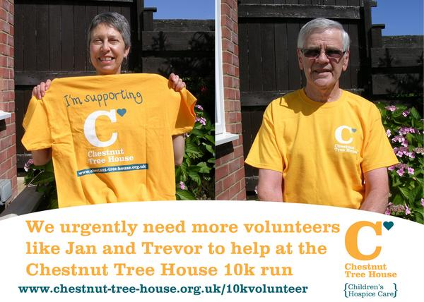 We URGENTLY need more volunteers for our #10k run on Sunday 7 September.  #volunteer #help #charity PLEASE RT http://t.co/5ER8p6eIoM