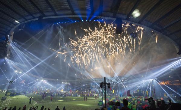 The Best Games Ever! #GoScotland http://t.co/DsVLlvKFCR
