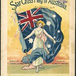 RT @nlagovau: #onthisday Its Australian National Flag Day - Aust flag flown for first time on 3/9/1901 http://t.co/uuvD20DD6a http://t.co/9NGJAAWxNy