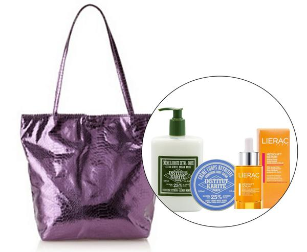 Win a summer gift bag full of great beauty products from @ventepriveeusa! RT & follow @ventepriveeusa to enter! http://t.co/nl9EBxM4Te