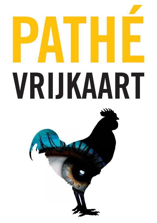 Vrijkaarten voor de film, anyone?   Retweet & volg @Pathe en je maakt kans! http://t.co/eRhliv0Afd
