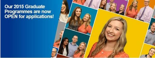 KPMG is open for applications for 2015! Find out about our graduate programmes: http://t.co/7hfKw4vc1E #MyKPMG http://t.co/Y5Nq8uIUg7