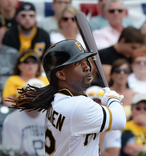 #Breaking: #Pirates' Andrew McCutchen expected to be placed on 15-day disabled list http://t.co/spb9qk22Qq http://t.co/RpCf605i3J