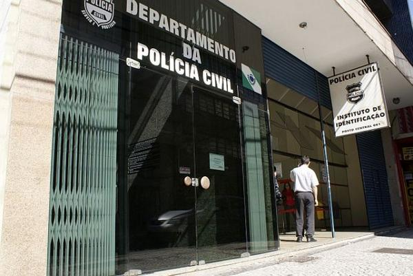 Três unidades da Polícia Civil serão despejadas no interior do estado http://t.co/n5veuMt6H3 http://t.co/fxPw6g1w0R